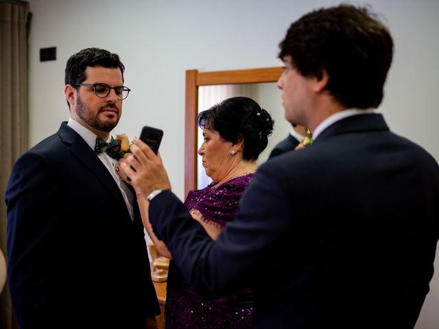 O casamento de José e Ana em Oliveira de Azeméis, Oliveira de Azeméis 4