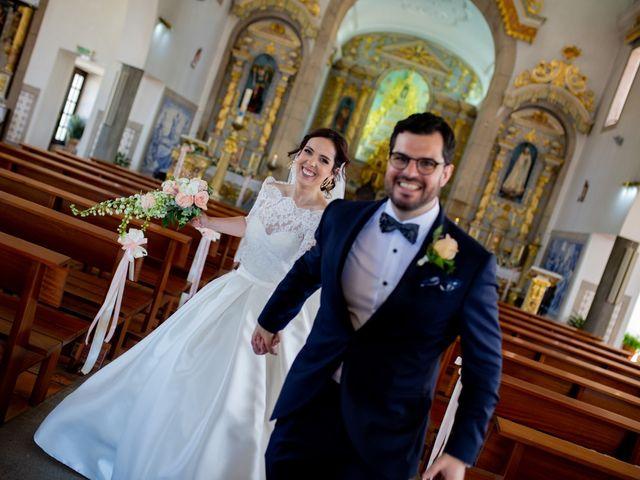 O casamento de José e Ana em Oliveira de Azeméis, Oliveira de Azeméis 24