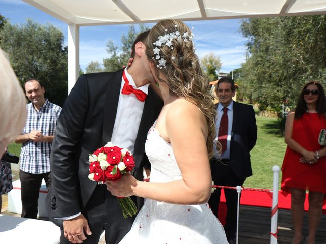 O casamento de Jorge e Liliana em Coimbra, Coimbra (Concelho) 11