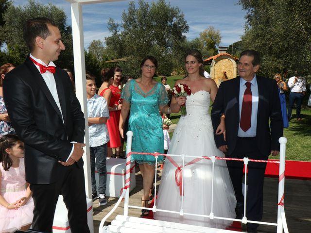 O casamento de Jorge e Liliana em Coimbra, Coimbra (Concelho) 28