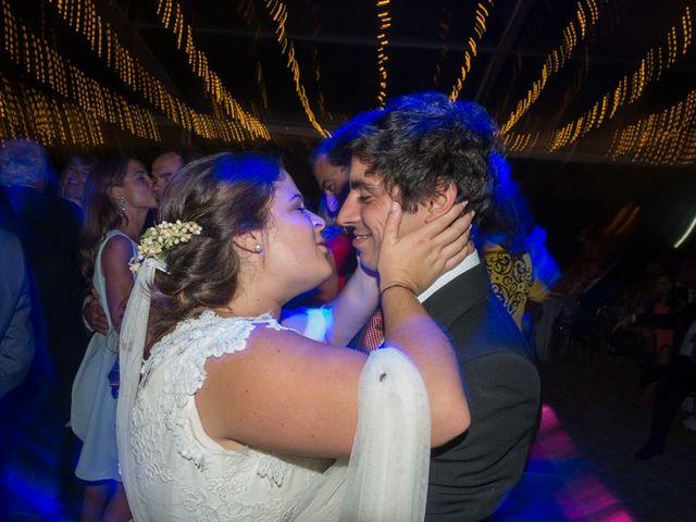 O casamento de Carolina e Manuel