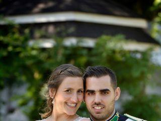 O casamento de Liliana e Emanuel 1