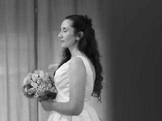 O casamento de Sarah e Alexandre 3