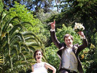 O casamento de Vera e Hugo 1