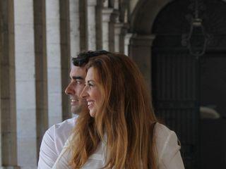 O casamento de Lúcia e Paulo 1