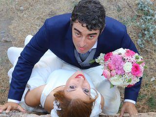 O casamento de Lúcia e Paulo