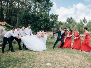 O casamento de Sara e Roberto 2