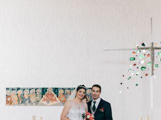 O casamento de Sara e Roberto 3