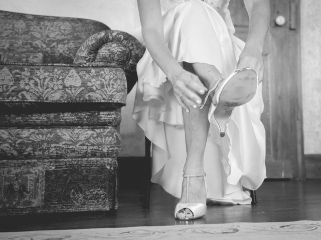 O casamento de Fabian e Nina em Peniche, Peniche 6