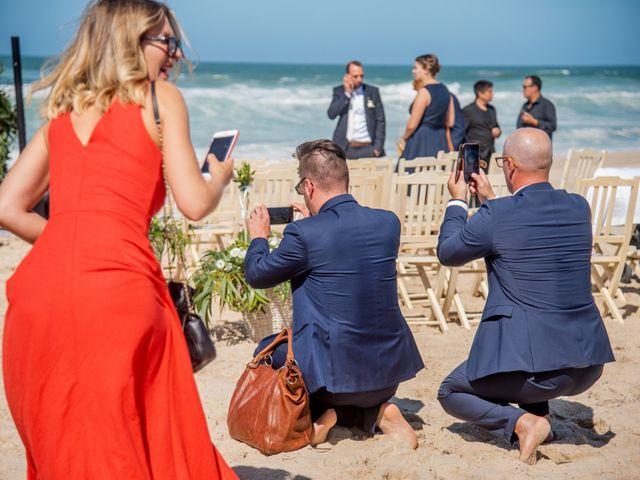 O casamento de Fabian e Nina em Peniche, Peniche 10