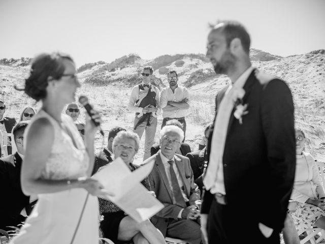 O casamento de Fabian e Nina em Peniche, Peniche 12