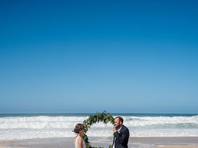 O casamento de Fabian e Nina em Peniche, Peniche 13