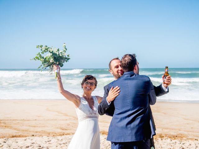O casamento de Fabian e Nina em Peniche, Peniche 15