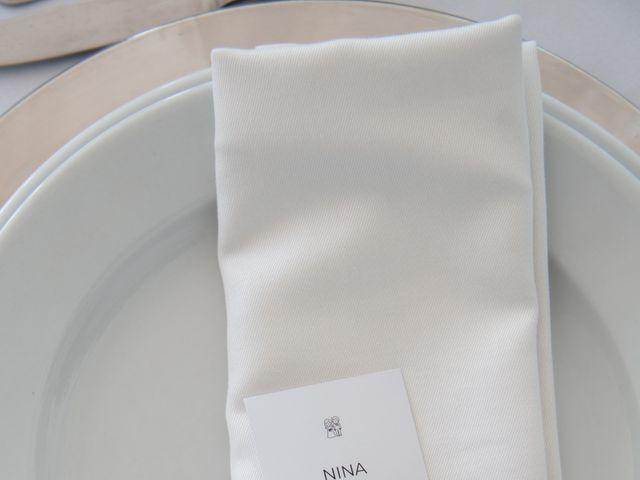 O casamento de Fabian e Nina em Peniche, Peniche 20