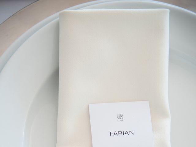 O casamento de Fabian e Nina em Peniche, Peniche 21