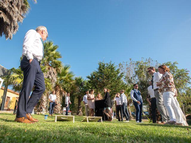 O casamento de Fabian e Nina em Peniche, Peniche 23