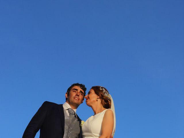 O casamento de Paulo e Lúcia em Arraiolos, Arraiolos 2