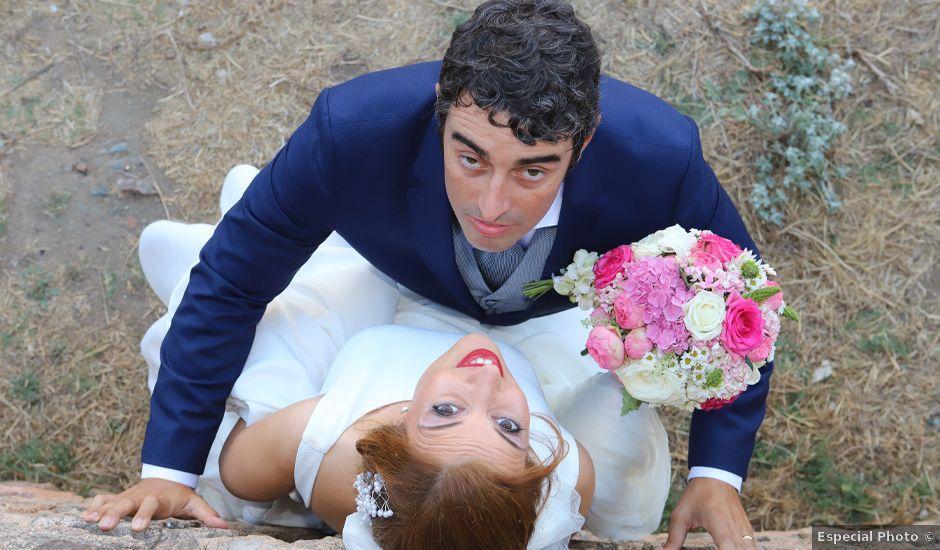 O casamento de Paulo e Lúcia em Arraiolos, Arraiolos