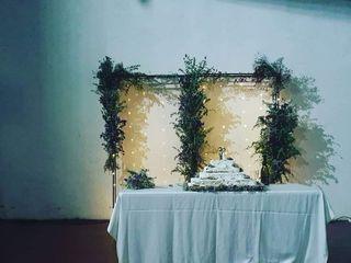 O casamento de Raquel e João 3