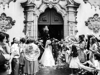 O casamento de Patrícia e Luís 2