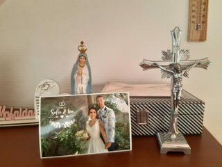O casamento de Ana Sofia e Ivo 1