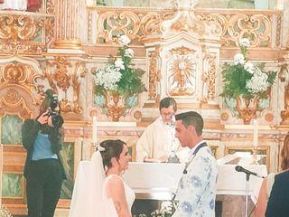 O casamento de Ana Sofia e Ivo 3