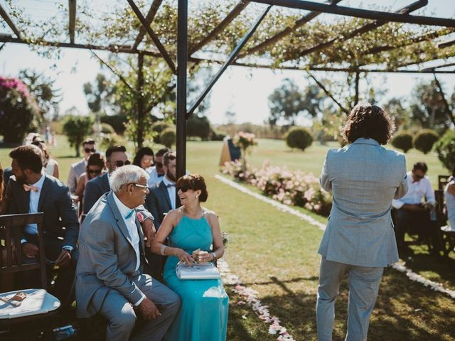 O casamento de Michael e Michelle em Olhão, Olhão 6