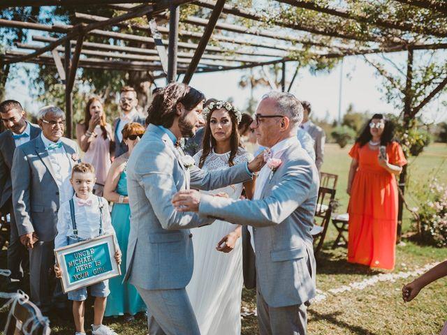 O casamento de Michael e Michelle em Olhão, Olhão 7