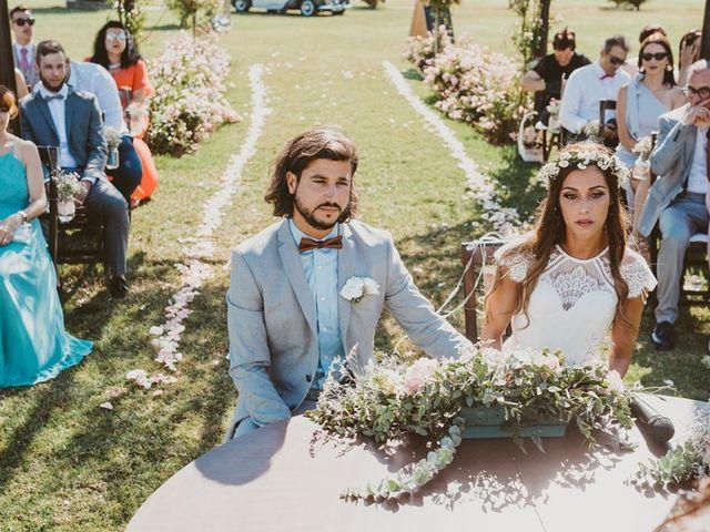 O casamento de Michael e Michelle em Olhão, Olhão 8