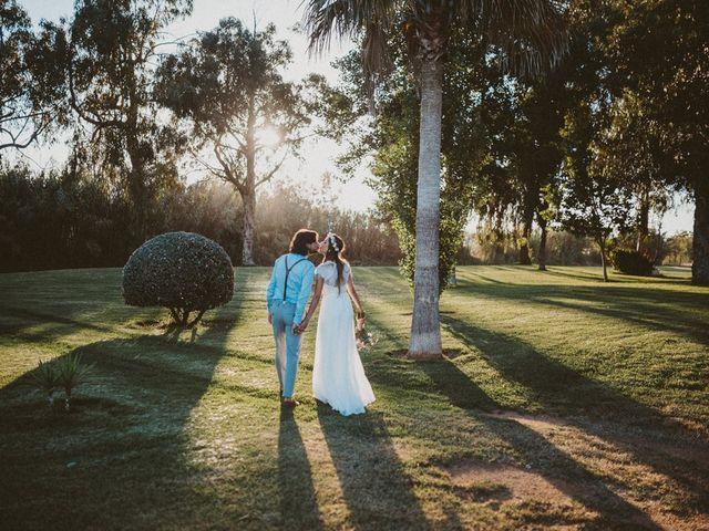 O casamento de Michael e Michelle em Olhão, Olhão 2
