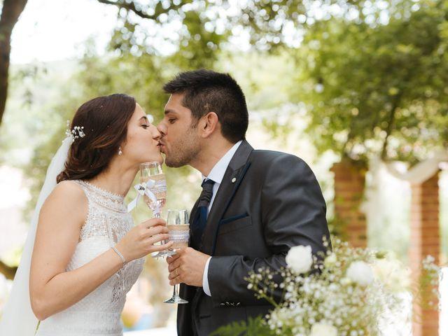 O casamento de Filipa e Nelson