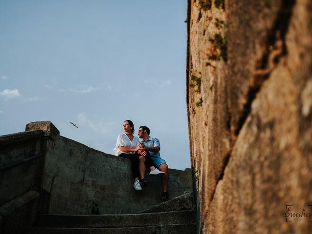 O casamento de Ricardo e Marta em Lousada, Lousada 7
