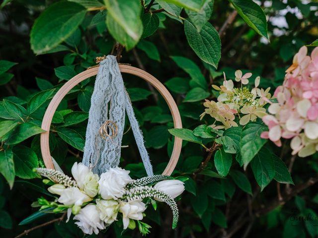 O casamento de Ricardo e Marta em Lousada, Lousada 20