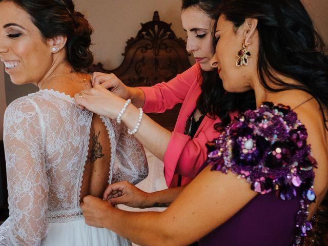 O casamento de Ricardo e Marta em Lousada, Lousada 22