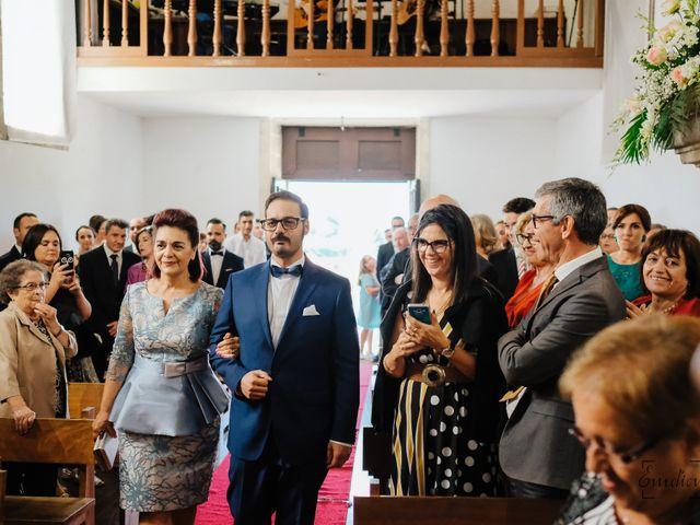 O casamento de Ricardo e Marta em Lousada, Lousada 28