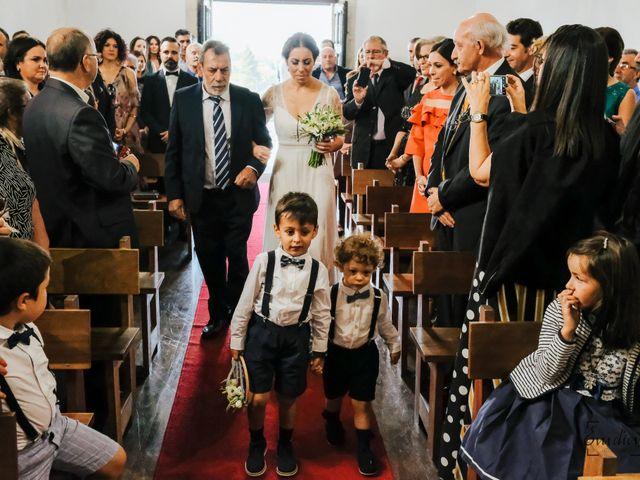O casamento de Ricardo e Marta em Lousada, Lousada 29