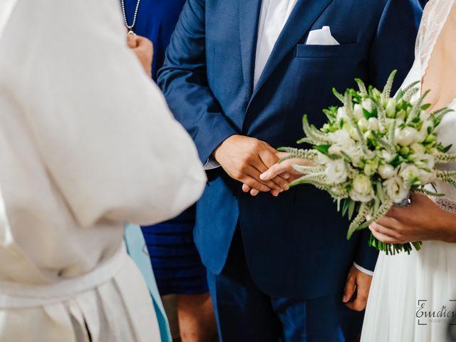 O casamento de Ricardo e Marta em Lousada, Lousada 32