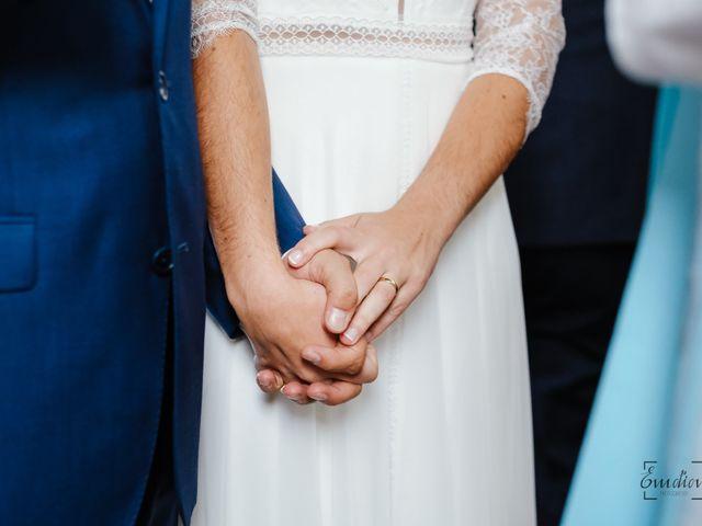 O casamento de Ricardo e Marta em Lousada, Lousada 35