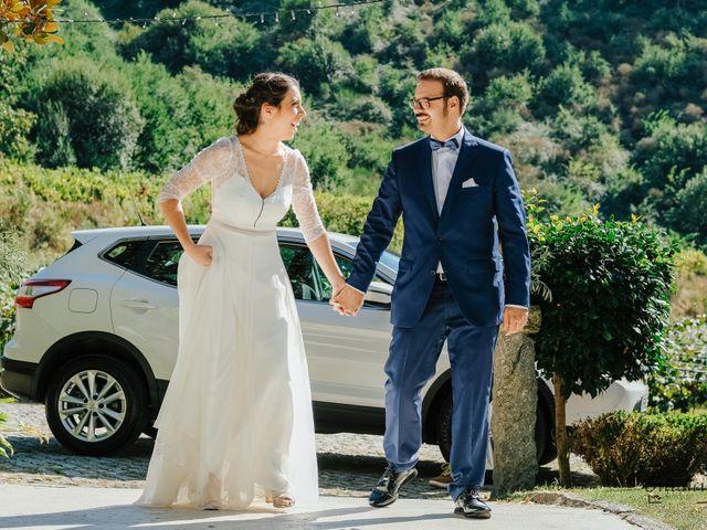 O casamento de Ricardo e Marta em Lousada, Lousada 37