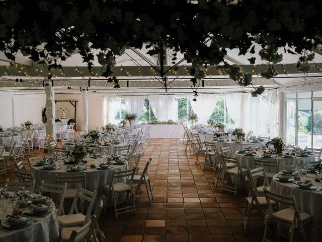 O casamento de Ricardo e Marta em Lousada, Lousada 44