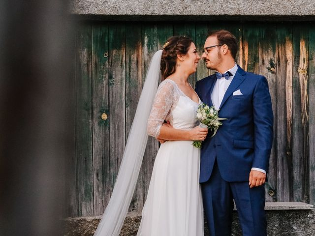 O casamento de Ricardo e Marta em Lousada, Lousada 1