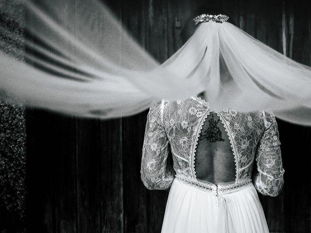 O casamento de Ricardo e Marta em Lousada, Lousada 2