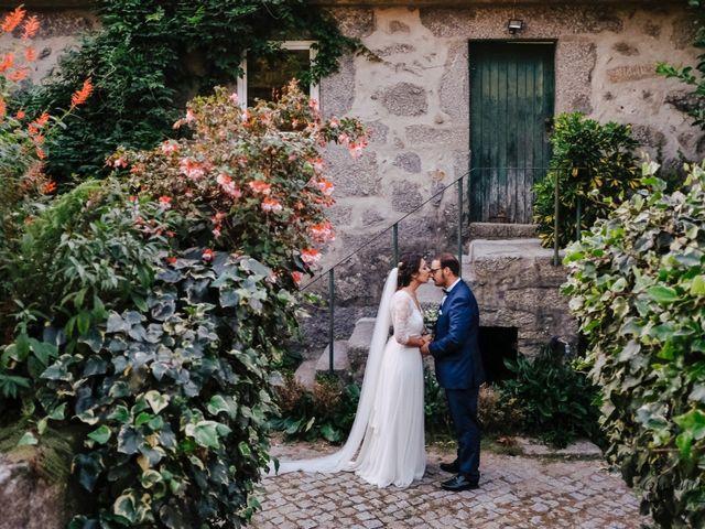 O casamento de Ricardo e Marta em Lousada, Lousada 47