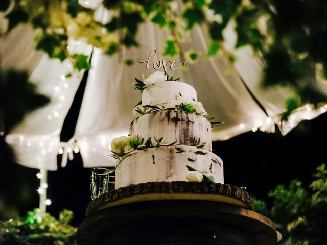 O casamento de Ricardo e Marta em Lousada, Lousada 49