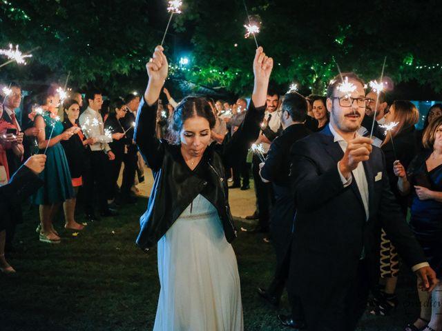 O casamento de Ricardo e Marta em Lousada, Lousada 50