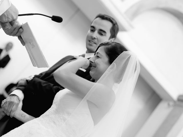 O casamento de Alexandre e Ana em Azueira, Mafra 22