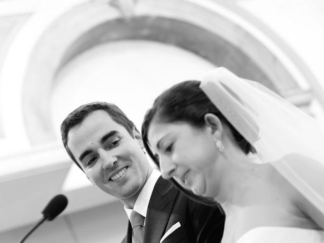 O casamento de Alexandre e Ana em Azueira, Mafra 23