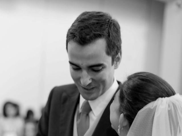 O casamento de Alexandre e Ana em Azueira, Mafra 24