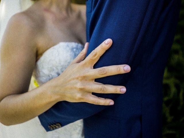 O casamento de Luís e Patrícia em Viseu, Viseu (Concelho) 6
