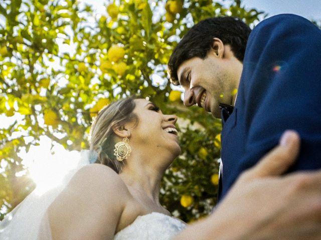 O casamento de Luís e Patrícia em Viseu, Viseu (Concelho) 8